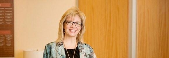 Rachel Gonzales CEO!