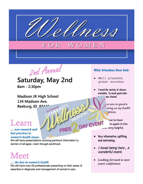 Wellness for Women