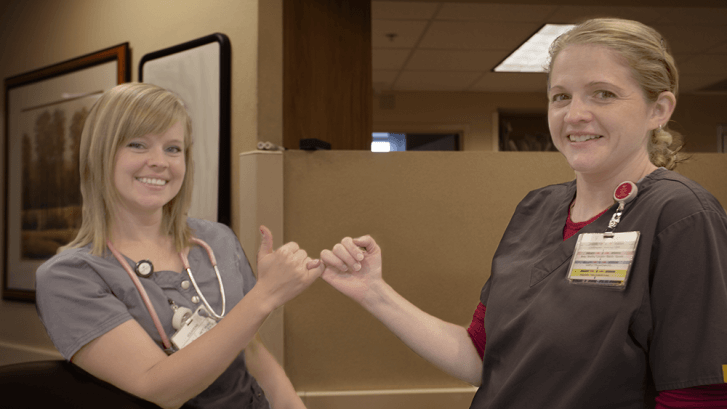 Pinky Promise raising goals in Idaho and Wyoming